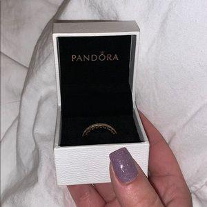BRAND NEW PANDORA RING